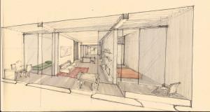 appartamento san silvestro [PR]